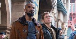 Enter Taron Egerton as Robin Hood in the First Trailer