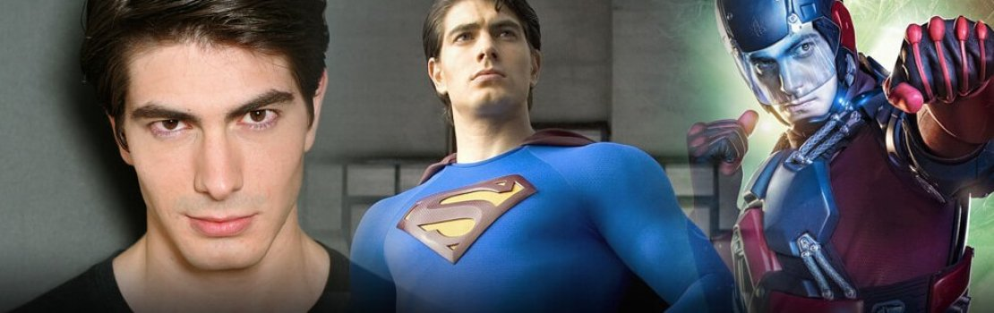 Vlog 6 – Supanova Comic Con & Gaming Perth 2018 – Brandon Routh
