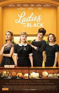 Ladies in Black Trailer