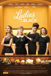 Ladies in Black Trailer