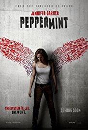 Peppermint Trailer