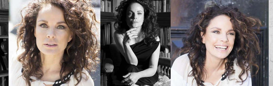 Sigrid Thornton to Chair CinefestOZ Jury