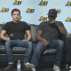 Watch Kevin Smith host a hilarious Ace Comic-Con Panel with Sebastian Stan, Anthony Mackie and Tom Holland