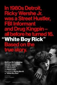 White Boy Rick Trailer