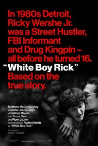 White Boy Rick Trailer