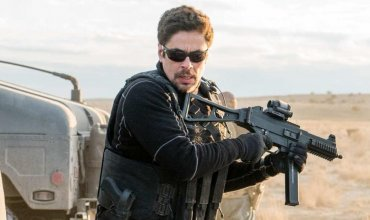 Sicario 2: Soldado Review