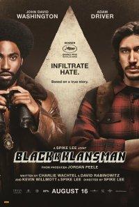 BlacKkKlansman Trailer