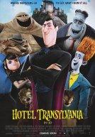 Hotel Transylvania Trailer