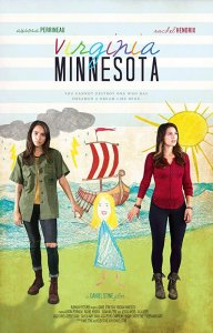 Virginia Minnesota Trailer