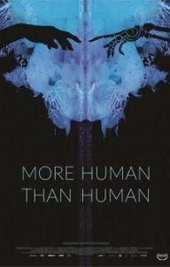 More Human Than Human Trailer