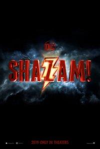 Shazam! Trailer