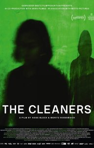 The Cleaners Trailer