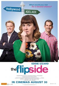 The Flip Side Poster