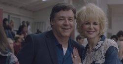 Trailer Debut – Nicole Kidman & Russell Crowe in Boy Erased
