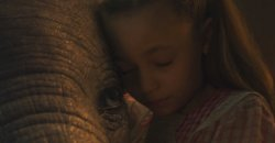 Disney's Live Action Dumbo Directed by Tim Burton gets a trailer