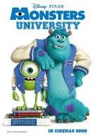 Monsters University Trailer