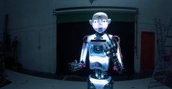 More Human Than Human – Revelation Film Festival