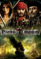 Pirates of the Caribbean: On Stranger Tides Trailer