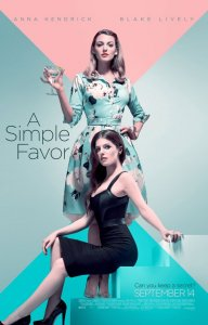 A Simple Favor Trailer