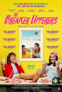 The Breaker Upperers Trailer