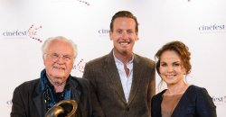 JIRGA wins the 2018 CinefestOZ $100,000 Film Prize!