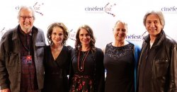 The Cinefest Jury Interviews – Sigrid Thornton, Michael Caton & Tasma Walton