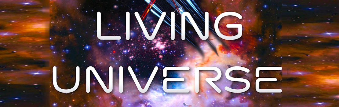 Explore the Living Universe