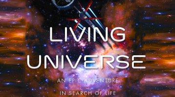 Explore the Living Universe
