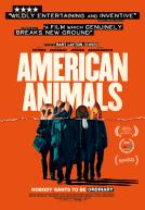 American Animals Trailer