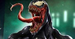 Venom Trilogy?