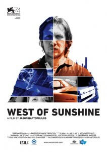 West of Sunshine Trailer