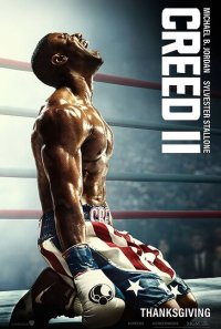 Creed II Trailer