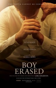 Boy Erased Trailer