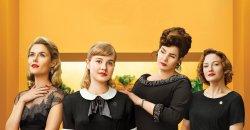 Ladies in Black Review