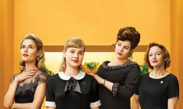 Ladies in Black Review