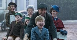 Disney's Mary Poppins Returns Trailer has arrived..