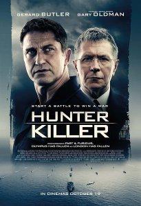 Hunter Killer Trailer