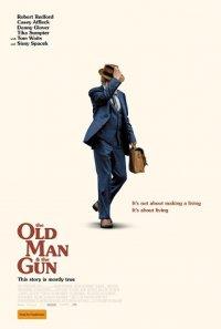 The Old Man & the Gun Trailer