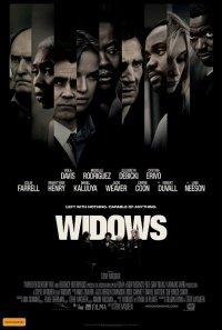 Widows Trailer