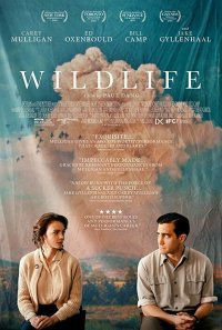 Wildlife Trailer