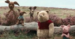 Christopher Robin Review!