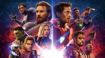 Avengers 4 Still not final…
