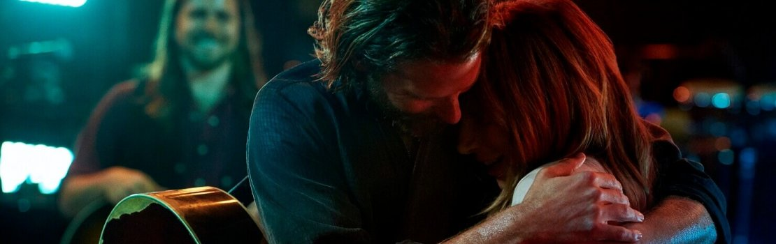 Four Extended Looks at A Star Is Born is here