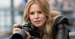 Veronica Mars Returns…..