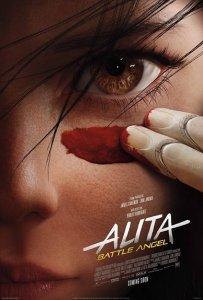 Alita: Battle Angel Trailer