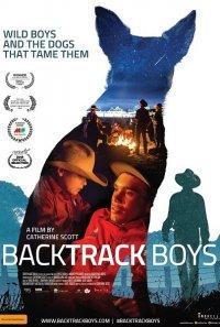 Backtrack Boys Trailer
