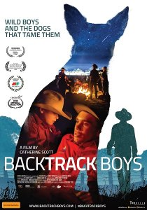 Backtrack Boys Poster