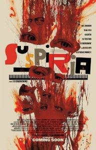 Suspiria Trailer