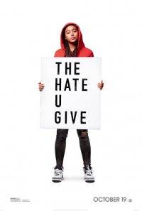 The Hate U Give Trailer