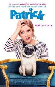Patrick Trailer
